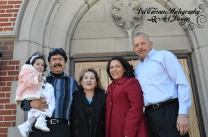Grandparents and GodParents