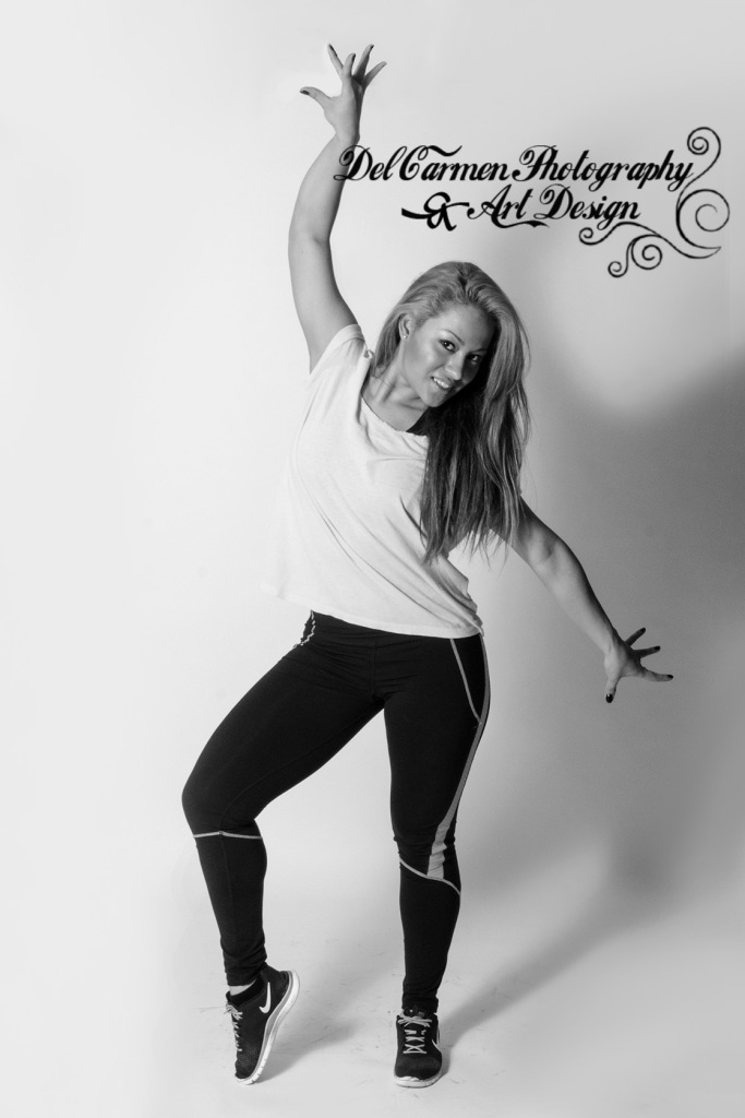 Dance and Movement Photography