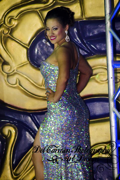 Miss Latina America 2014