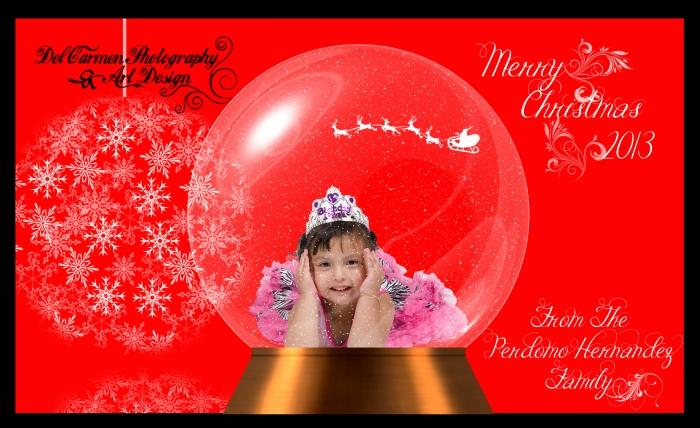 Snow Globe 2013 xmas cardweb2