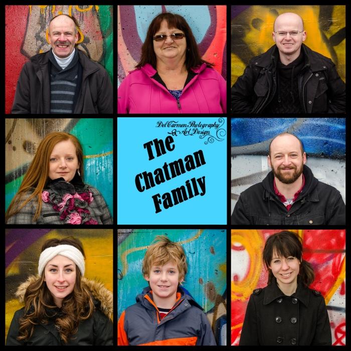 The Chatmans'