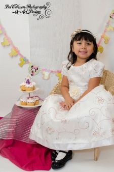 Angelina's 4th Birthday